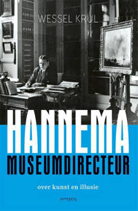 Hannema museumdirecteur - Wessel Krul