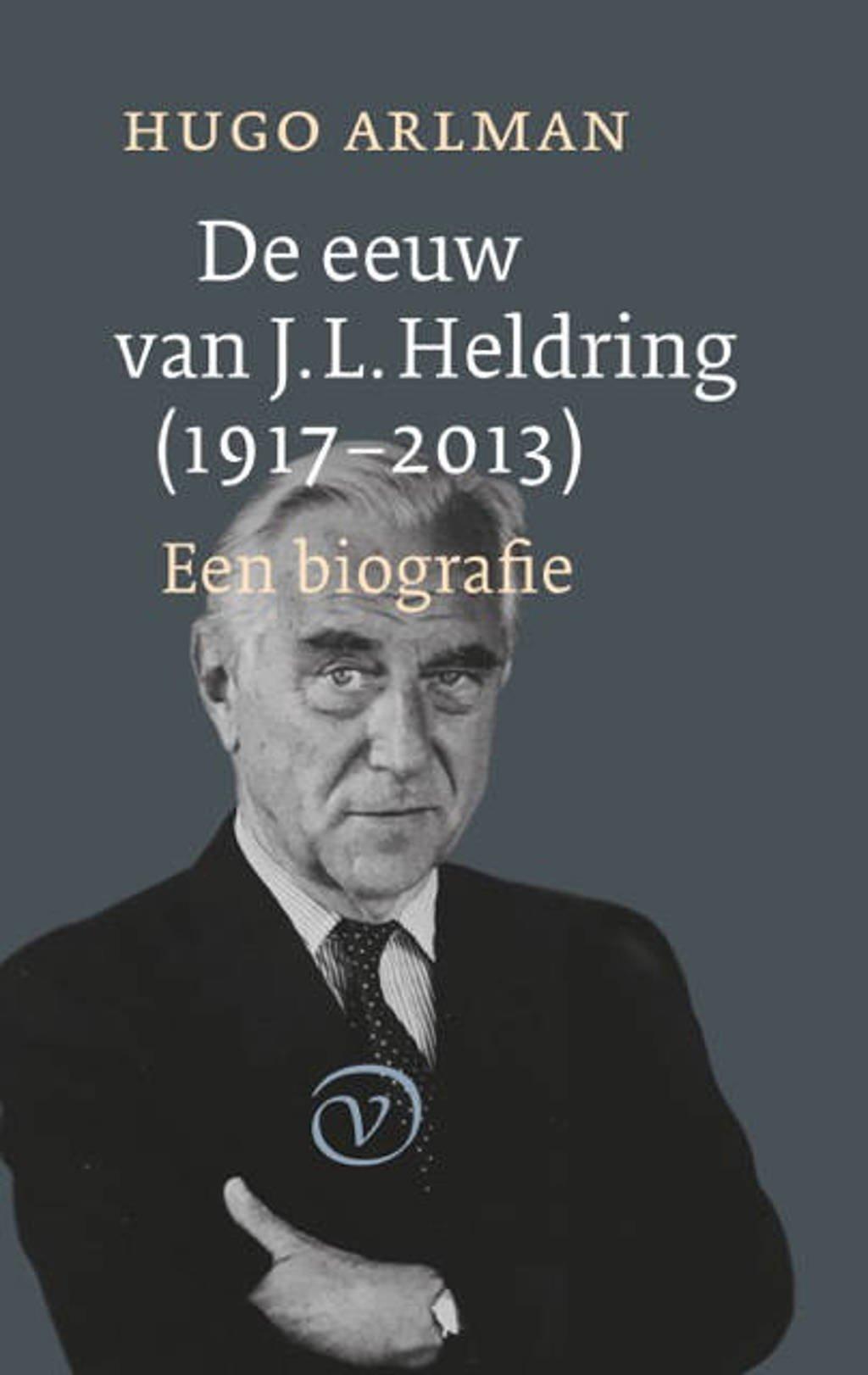 De eeuw van J.L. Heldring (1917-2013) - Hugo Arlman