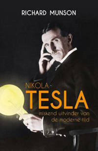 Tesla - Richard Munson