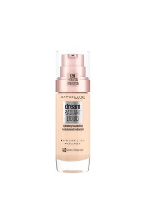 Dream Radiant Liquid Foundation - 20 Cameo