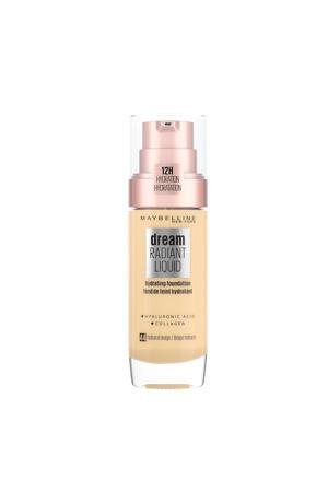 Dream Radiant Liquid Foundation - 044 Natural Beige