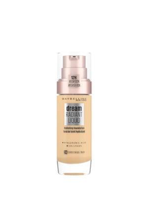 Dream Radiant Liquid Foundation - 024 Golden Beige