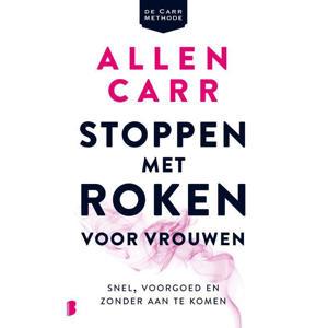 Stoppen met roken voor vrouwen - Allen Carr