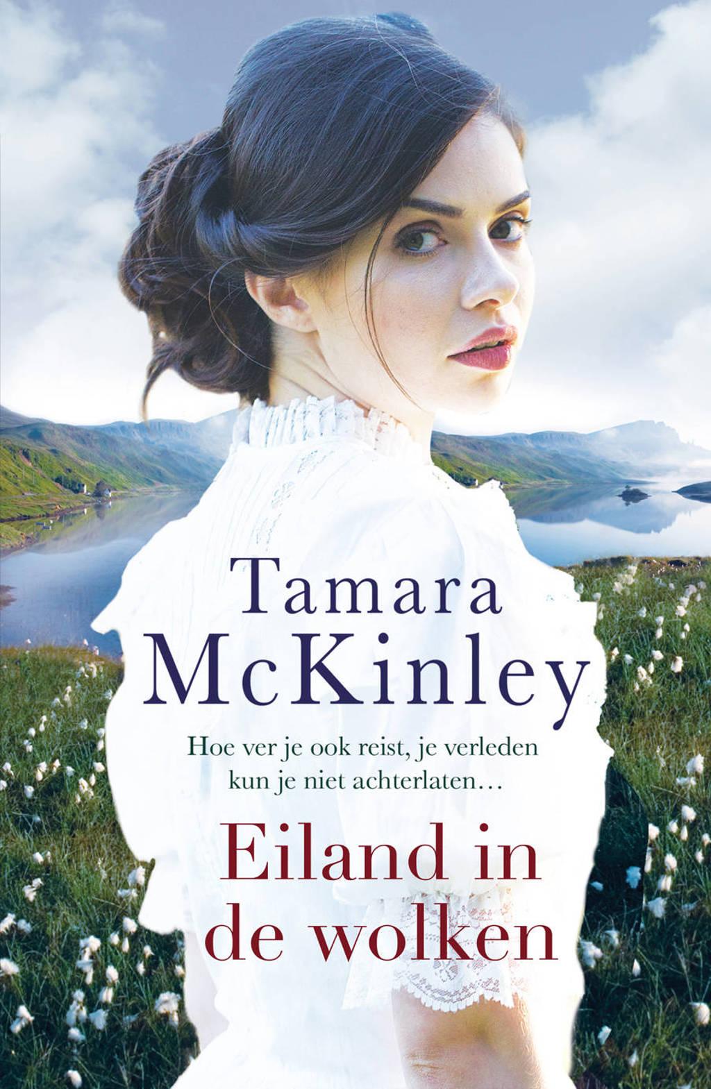 Eiland in de wolken - Tamara McKinley