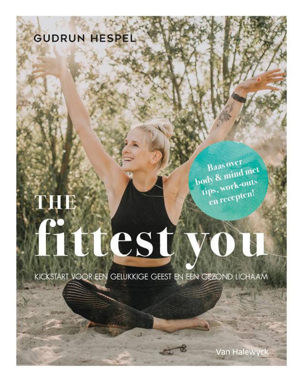 The fittest you - Gudrun Hespel
