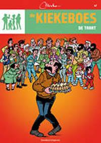 De Kiekeboes: De taart - Merho