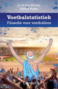 Voetbalstatistiek - Joost van der Leij en Patrick Busby