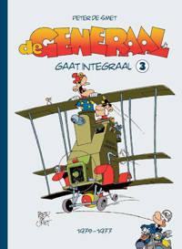 De Generaal gaat Integraal 3 - Peter de Smet