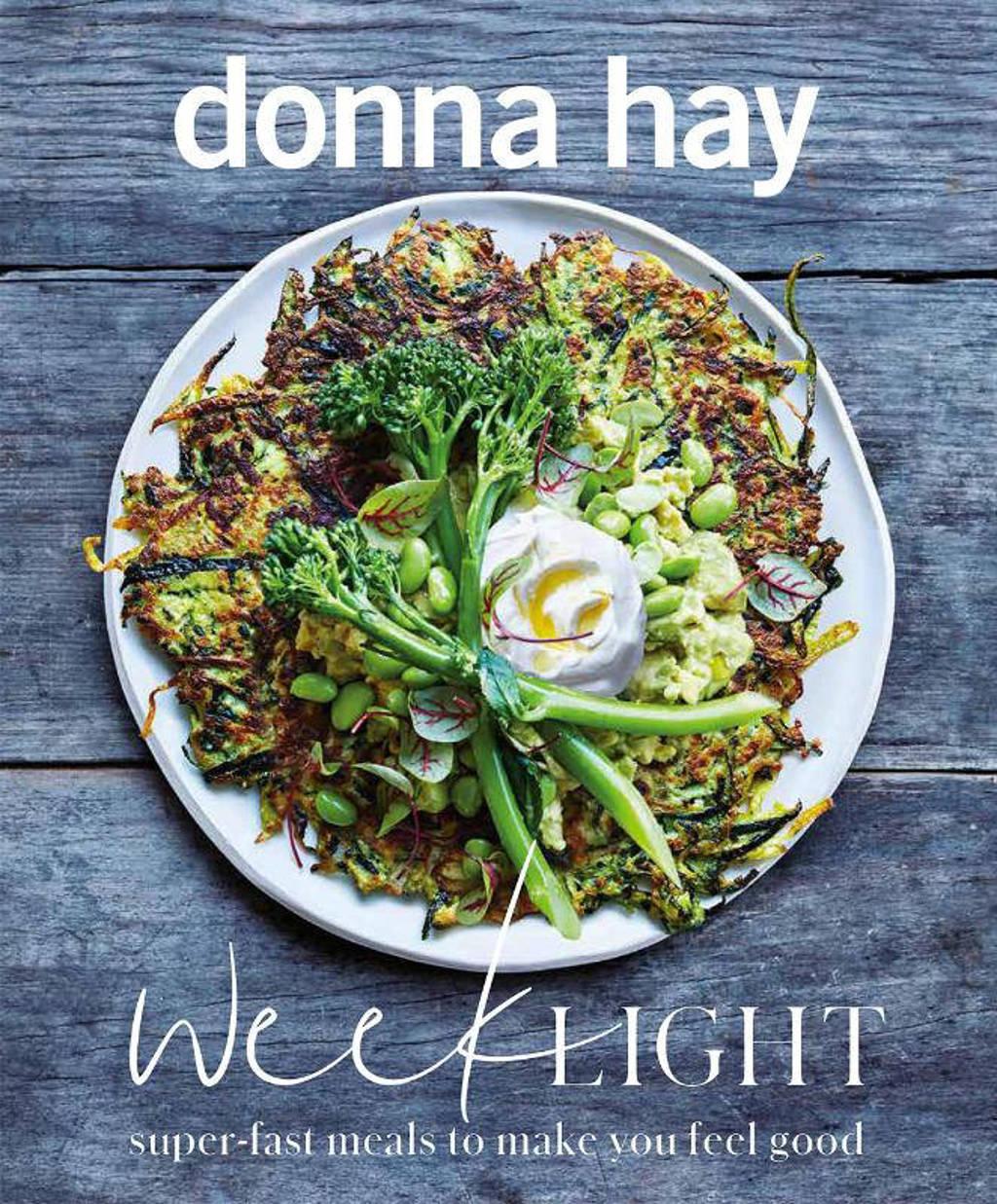 Week Light - Donna Hay