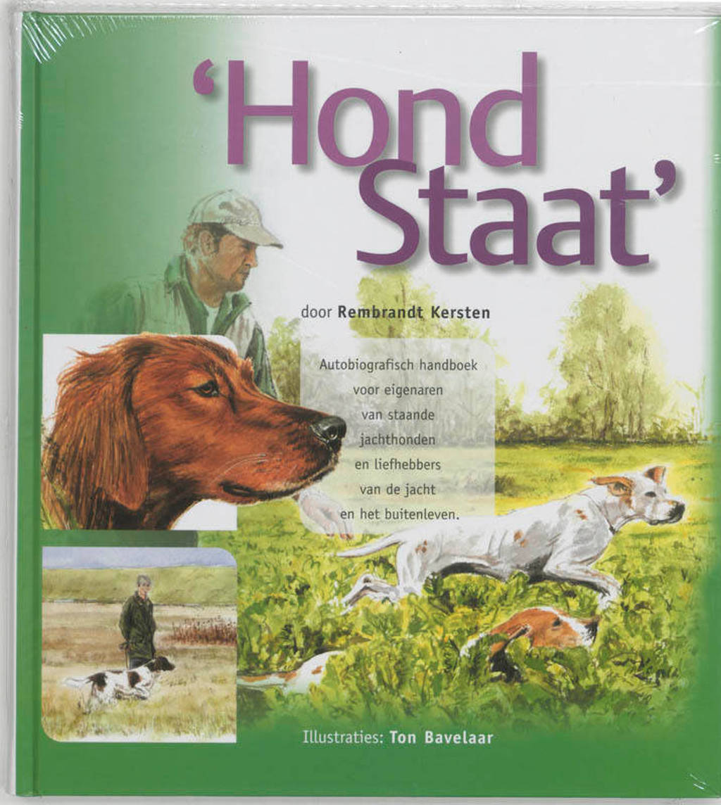 HondStaat - R. Kersten