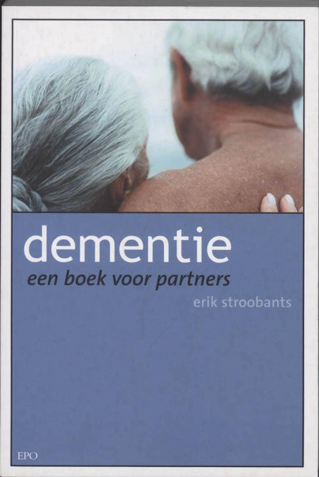 Dementie - E. Stroobants
