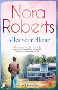 Boonsboro Inn: Alles voor elkaar - Nora Roberts
