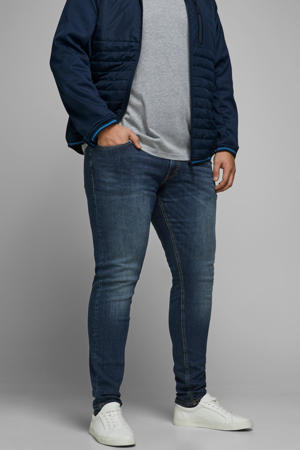 slim fit jeans Liam dark denim