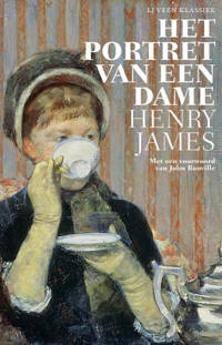 LJ Veen Klassiek: Portret van een dame - Henry James