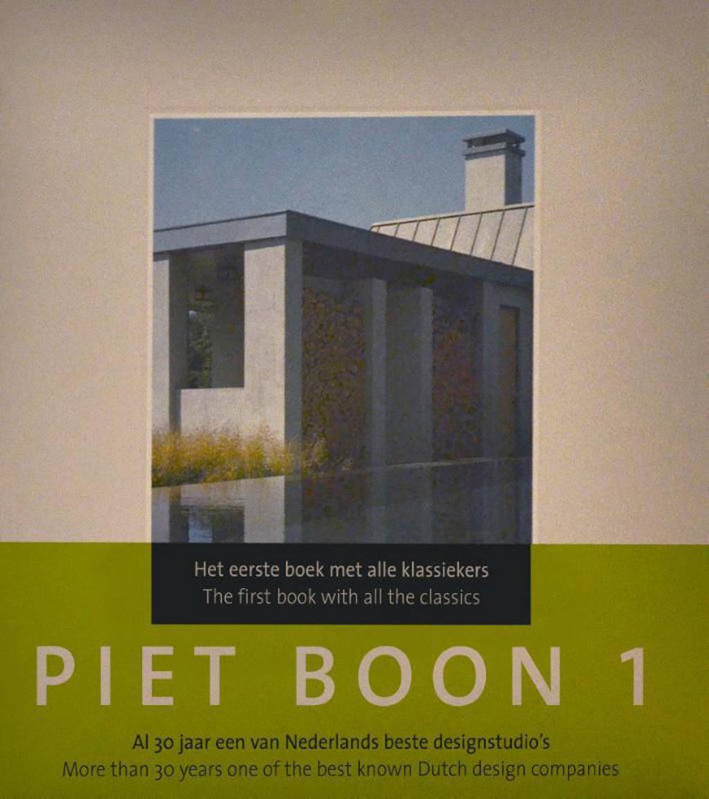 Piet Boon 1 - Joyce Huisman