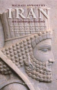 Iran, een cultuurgeschiedenis - M. Axworthy