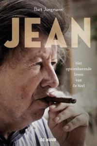 Jean - Bart Jungmann