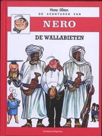 De avonturen van Nero: De Wallabieten - Marc Sleen