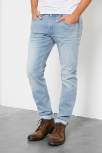 Petrol Industries slim fit jeans Seaham bleached, Bleached