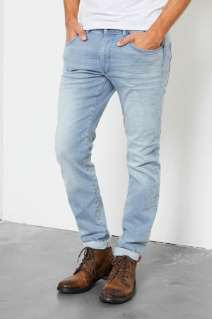slim fit jeans Seaham bleached