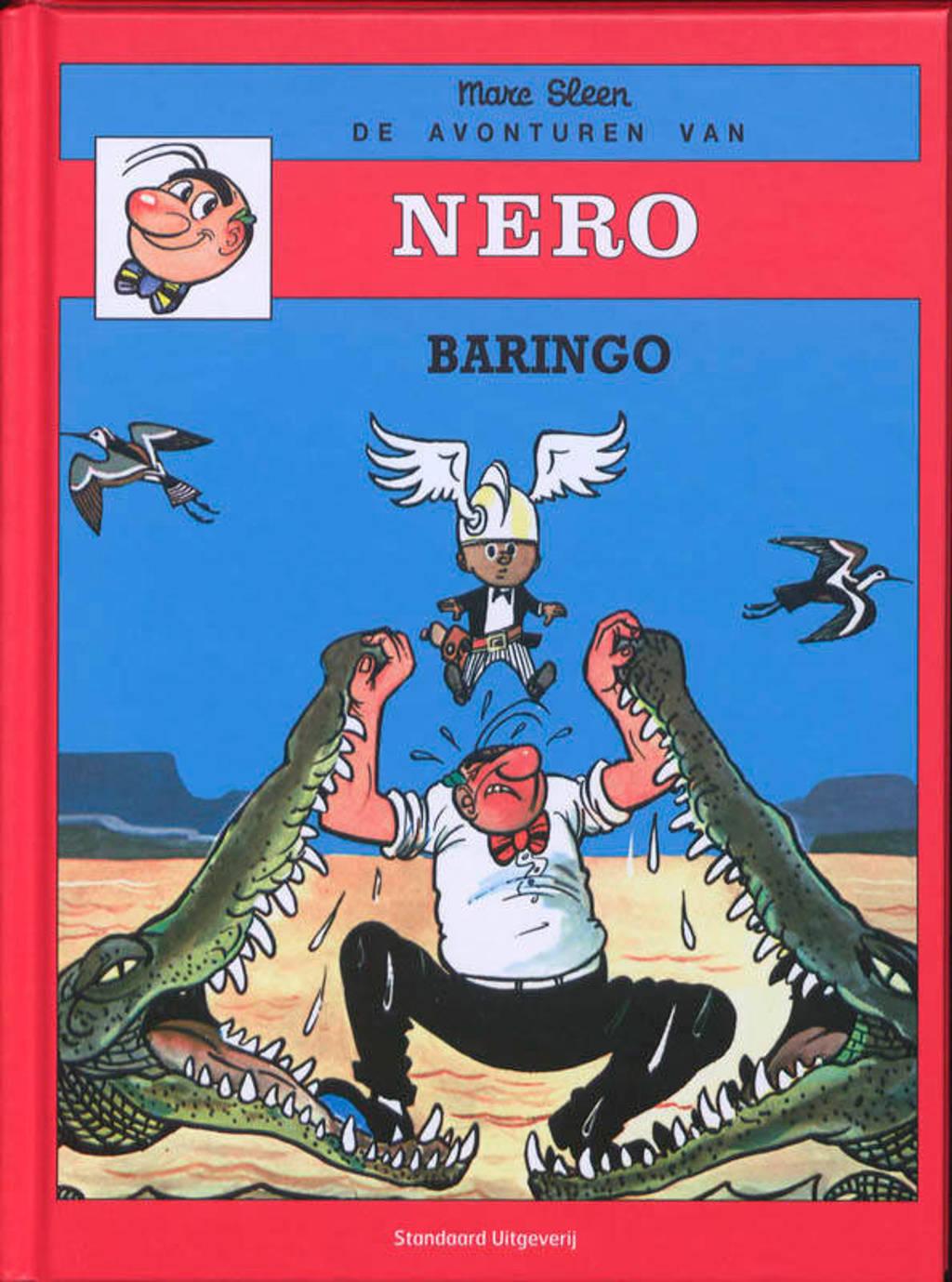 De avonturen van Nero: Baringo - Marc Sleen