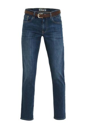 regular fit jeans Riley dusty indigo