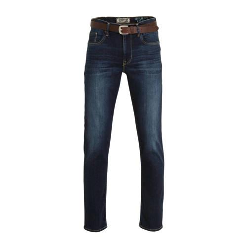 Petrol Industries regular fit jeans Riley dark sto