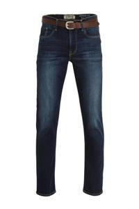 Petrol Industries regular fit jeans Riley dark stone, Dark stone