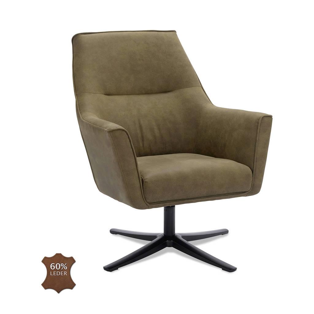 anytime fauteuil Bram, Moss