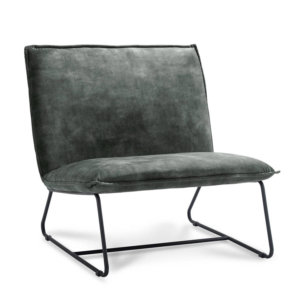 anytime fauteuil Taylor, Hunter, 100% polyester