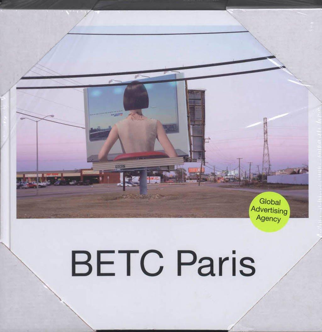BETC Paris - R. Babinet