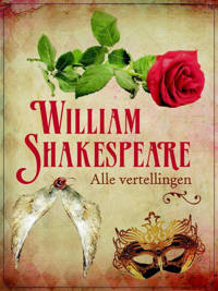 Alle vertellingen - William Shakespeare, Mary Lamb, Charles Lamb, e.a.