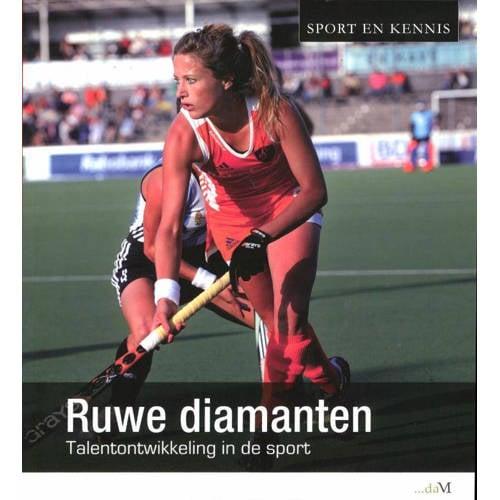 Sport en Kennis: Ruwe diamanten