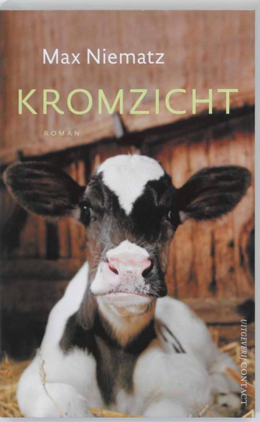 Kromzicht - Max Niematz