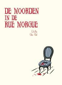 De moorden in de Rue Morgue - Edgar Allen Poe, Clod en Ceka