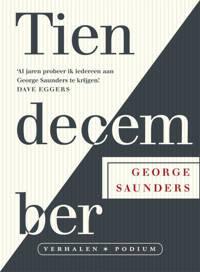 Tien december - George Saunders