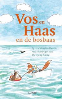 Vos en haas - Sylvia Vanden Heede