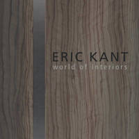 World of interiors - Eric Kant