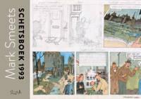 Integraal schetsboek 1993 - Mark Smeets