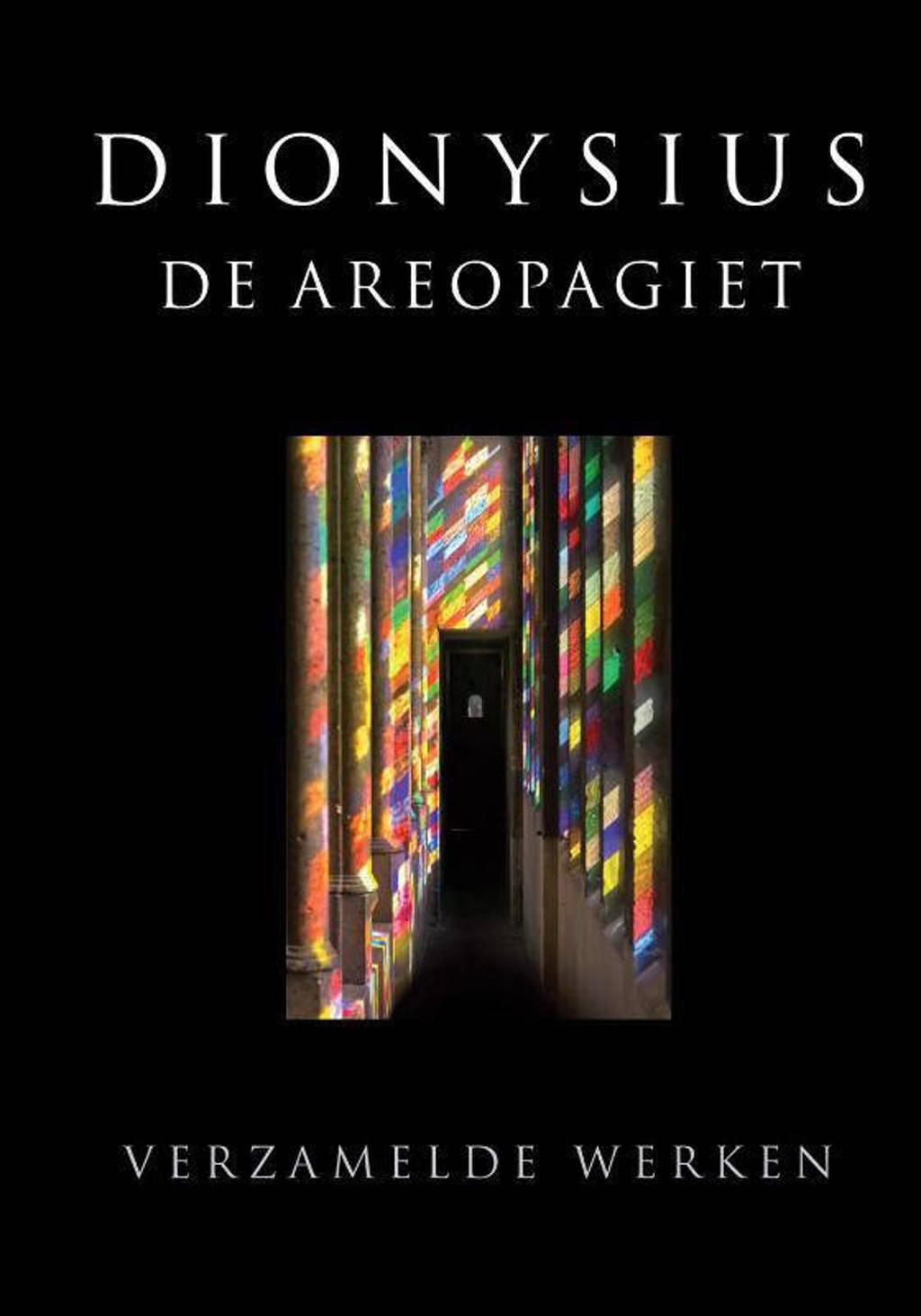 Dionysius de Areopagiet verzamelde werken - Dionysius