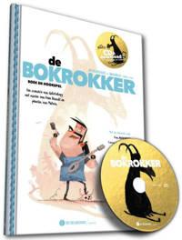 De Bokrokker - Koen Brandt, Hans Kerkhoff en