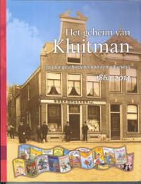 Het geheim van Kluitman - Marnix Croes en Berry Dongelmans