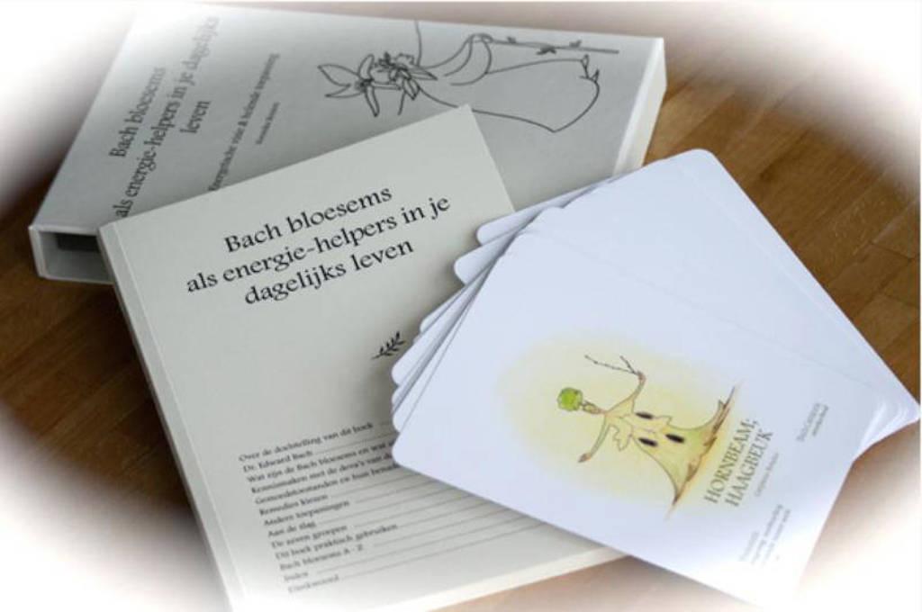 Bach Bloesems als energie-helpers in je dagelijks leven - Veronika Reniers