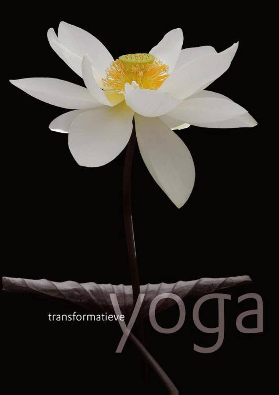Transformatieve yoga