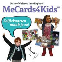 MeCards4Kids - Nancy Weiss en Jane Raphael