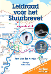 Leidraad voor het Stuurbrevet - Paul Van den Keybus