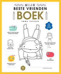 Mama Baas: Mijn beste vriendenboek