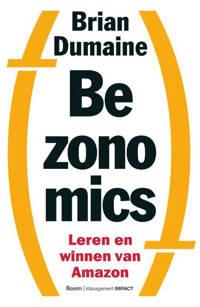 Bezonomics - Brian Dumaine