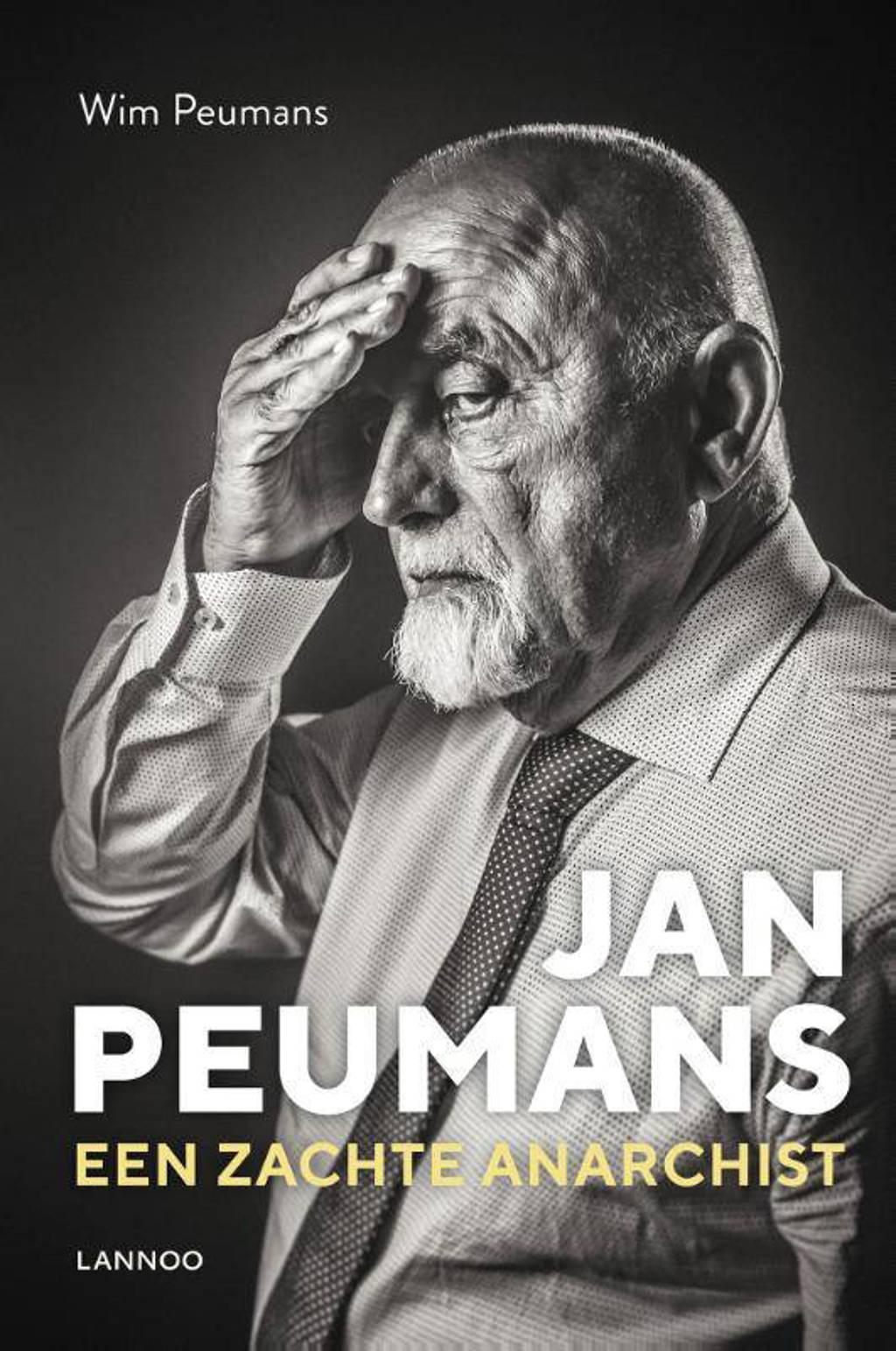 Jan Peumans - Wim Peumans