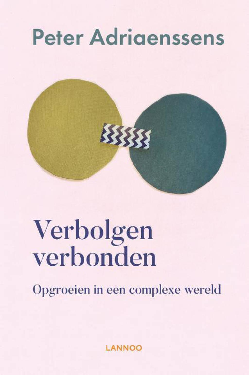 Verbolgen verbonden - Peter Adriaenssens